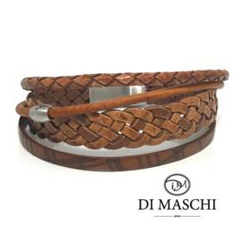Molto Castagno armband
