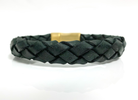 Lusso gold basic green