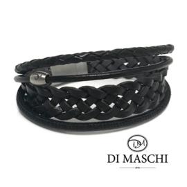 Molto Nero armband