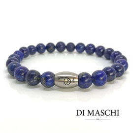Lapis Lazuli Blue armband (3 varianten)