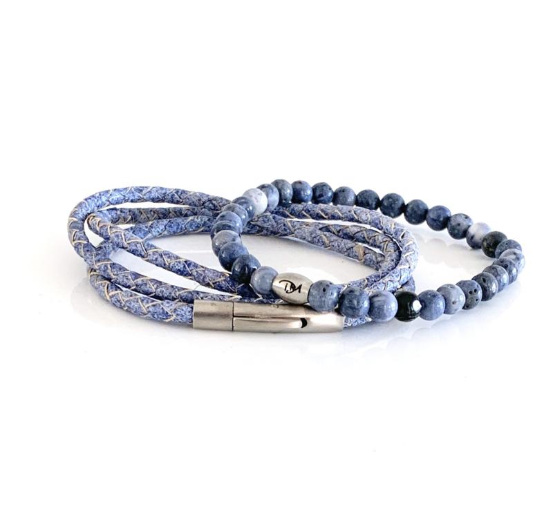 Light Blue set