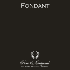 FONDANT - Pure & Original - Fresco - Kalkverf