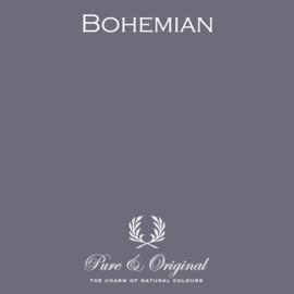 BOHEMIAN - Pure & Original - Fresco - Kalkverf