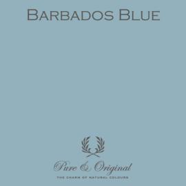 BARBADOS BLUE - Pure & Original - Fresco - Kalkverf