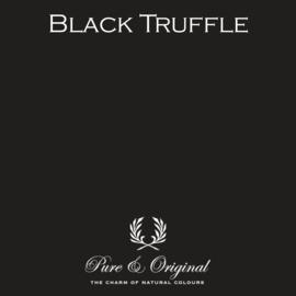 BLACK TRUFFLE - Pure & Original - Fresco - Kalkverf