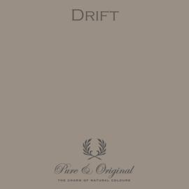 DRIFT- Pure & Original - Fresco - Kalkverf
