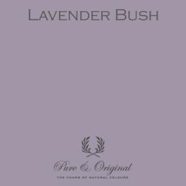 LAVENDER BUSH - Pure & Original - Fresco - Kalkverf