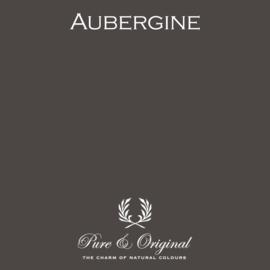 AUBERGINE - Pure & Original - Fresco - Kalkverf