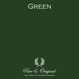 GREEN - Pure & Original - Fresco - Kalkverf