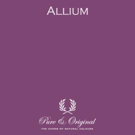 ALLIUM - Pure & Original - Fresco - Kalkverf