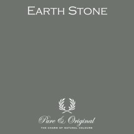 EARTH STONE - Pure & Original - Fresco - Kalkverf