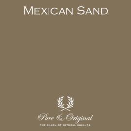 MEXICAN SAND - Pure & Original - Fresco - Kalkverf