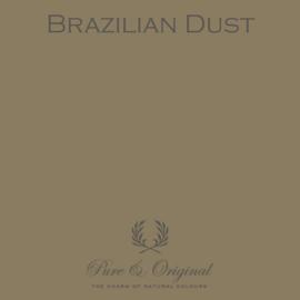 BRAZILIAN DUST - Pure & Original - Fresco - Kalkverf