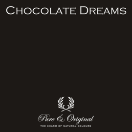 CHOCOLATE DREAMS - Pure & Original - Fresco - Kalkverf