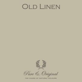 OLD LINEN - Pure & Original - Fresco - Kalkverf