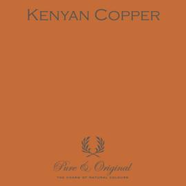 KENYAN COPPER - Pure & Original - Fresco - Kalkverf