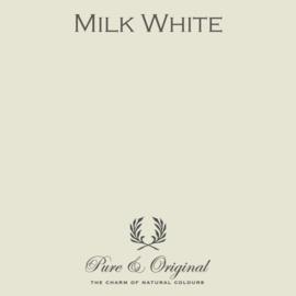 MILK WHITE - Pure & Original - Fresco - Kalkverf