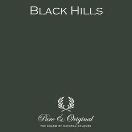 BLACK HIILS - Pure & Original - Fresco - Kalkverf