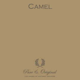 CAMEL - Pure & Original - Fresco - Kalkverf