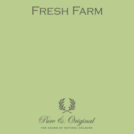 FRESH FARM - Pure & Original - Fresco - Kalkverf