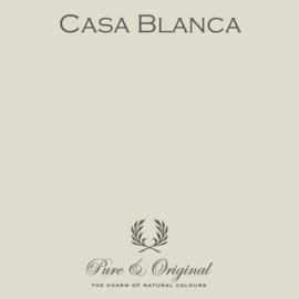 CASA BLANCA - Pure & Original - Fresco - Kalkverf