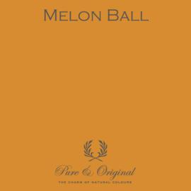 MELON BALL - Pure & Original - Fresco - Kalkverf