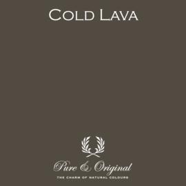 COLD LAVA - Pure & Original - Fresco - Kalkverf