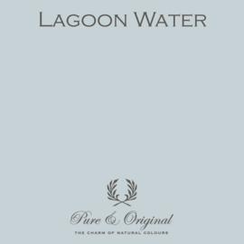 LAGOON WATER - Pure & Original - Fresco - Kalkverf