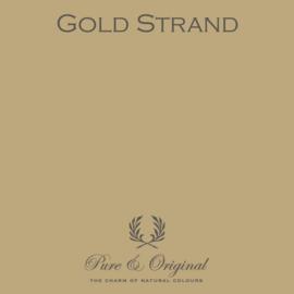 GOLDEN STRAND - Pure & Original - Fresco - Kalkverf