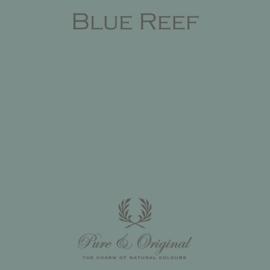 BLUE REEF - Pure & Original - Fresco - Kalkverf