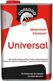 COPAGRO AFBIJTMIDDEL UNIVERSAL 750ML