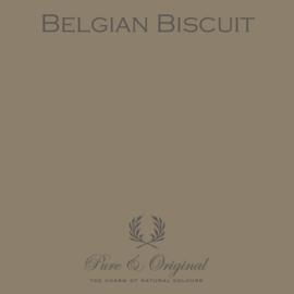 BELGIAN BISCUIT - Pure & Original - Fresco - Kalkverf