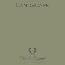 LANDSCAPE - Pure & Original - Fresco - Kalkverf