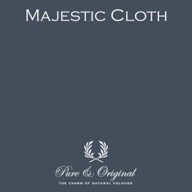 MAJESTIC CLOTH - Pure & Original - Fresco - Kalkverf