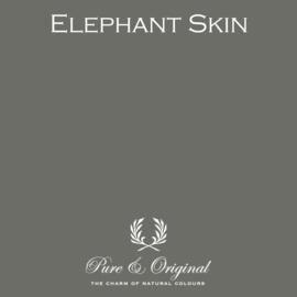 ELEPHANT SKIN - Pure & Original - Fresco - Kalkverf
