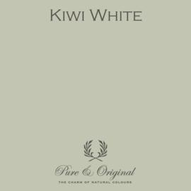 KIWI WHITE - Pure & Original - Fresco - Kalkverf