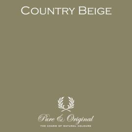 COUNTRY BEIGE - Pure & Original - Fresco - Kalkverf