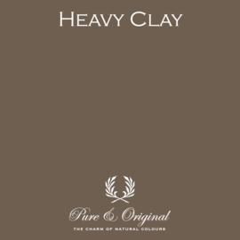 HEAVY CLAY - Pure & Original - Fresco - Kalkverf