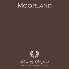 MOORLAND - Pure & Original - Fresco - Kalkverf