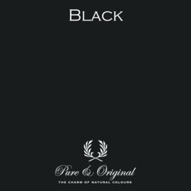 BLACK - Pure & Original - Fresco - Kalkverf