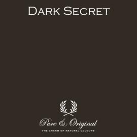 DARK SECRET - Pure & Original - Fresco - Kalkverf