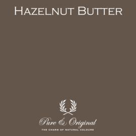 HAZELNUT BUTTER - Pure & Original - Fresco - Kalkverf