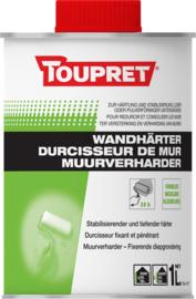 TOUPRET MUURVERHARDER 1KG