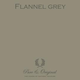 FLANNEL GREY - Pure & Original - Fresco - Kalkverf