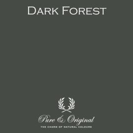 DARK FOREST - Pure & Original - Fresco - Kalkverf