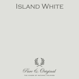 ISLAND WHITE - Pure & Original - Fresco - Kalkverf