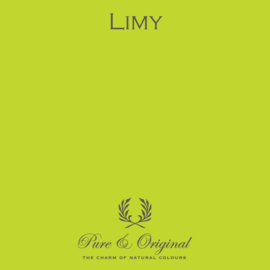 LIMY - Pure & Original - Fresco - Kalkverf
