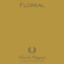 FLOREAL- Pure & Original - Fresco - Kalkverf