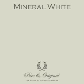 MINERAL WHITE - Pure & Original - Fresco - Kalkverf