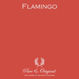 FLAMINGO - Pure & Original - Fresco - Kalkverf